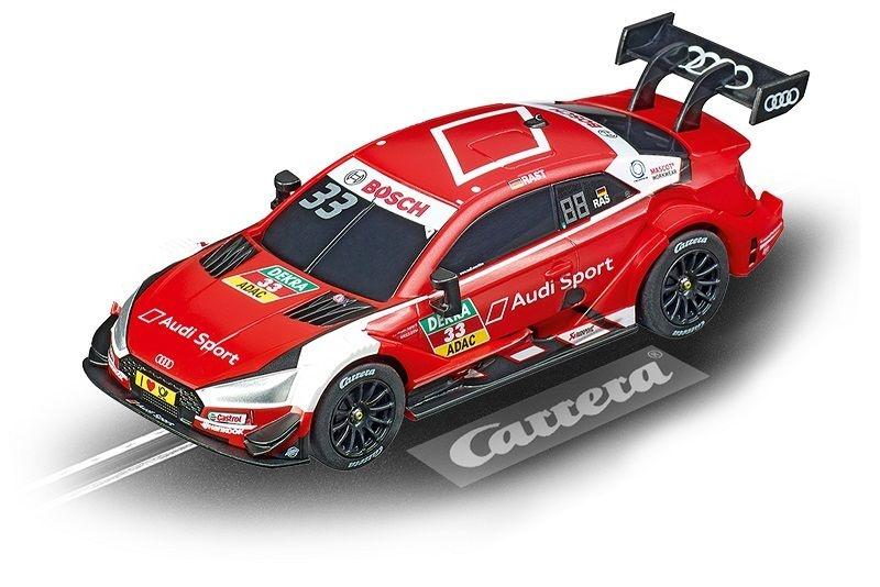 Carrera Go!!! Audi RS 5 DTM R.Rast, No.33