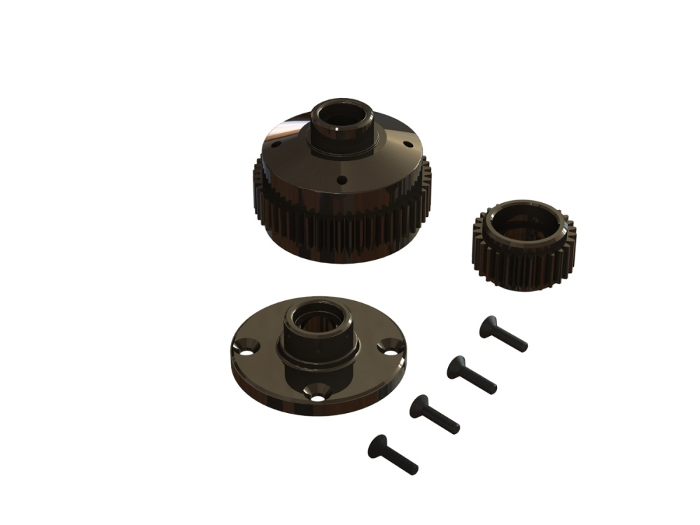 Arrma RC Diff.Gear Idler Gear Set 2013 Spec