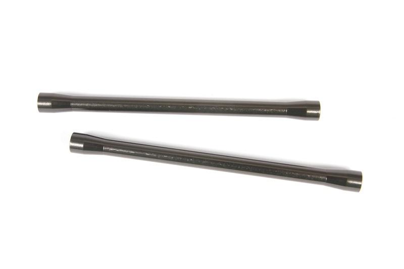 Axial - Link/Gewinderohr, Alu 7.5x101.5mm - eloxiert (2)