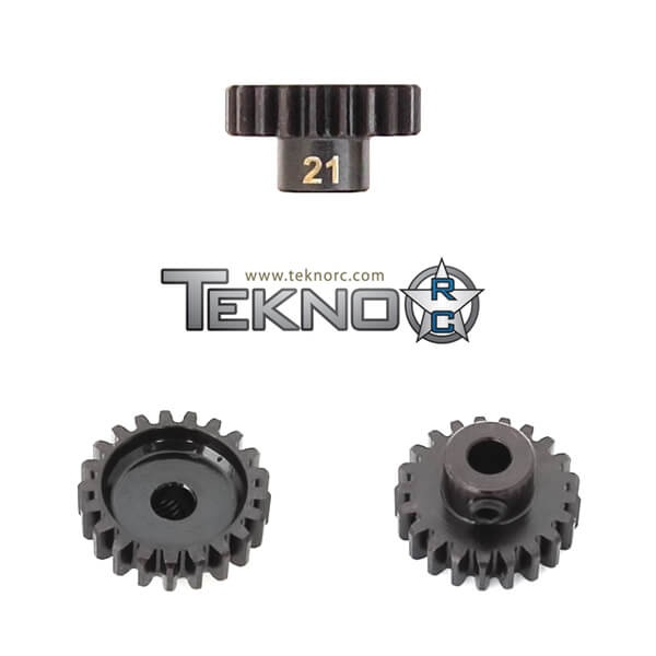 Tekno RC TKR4181 - M5 Pinion Gear