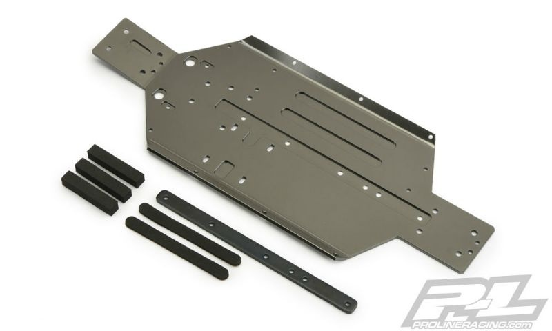 Pro-Line PRO-MT 4x4 Replacement Chassis Pro-Line