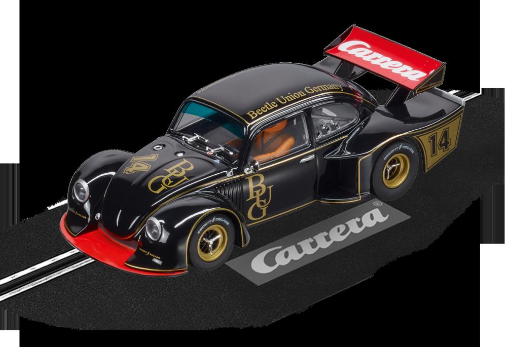 Carrera DIGITAL 132 VW Käfer Group 5 Race 5