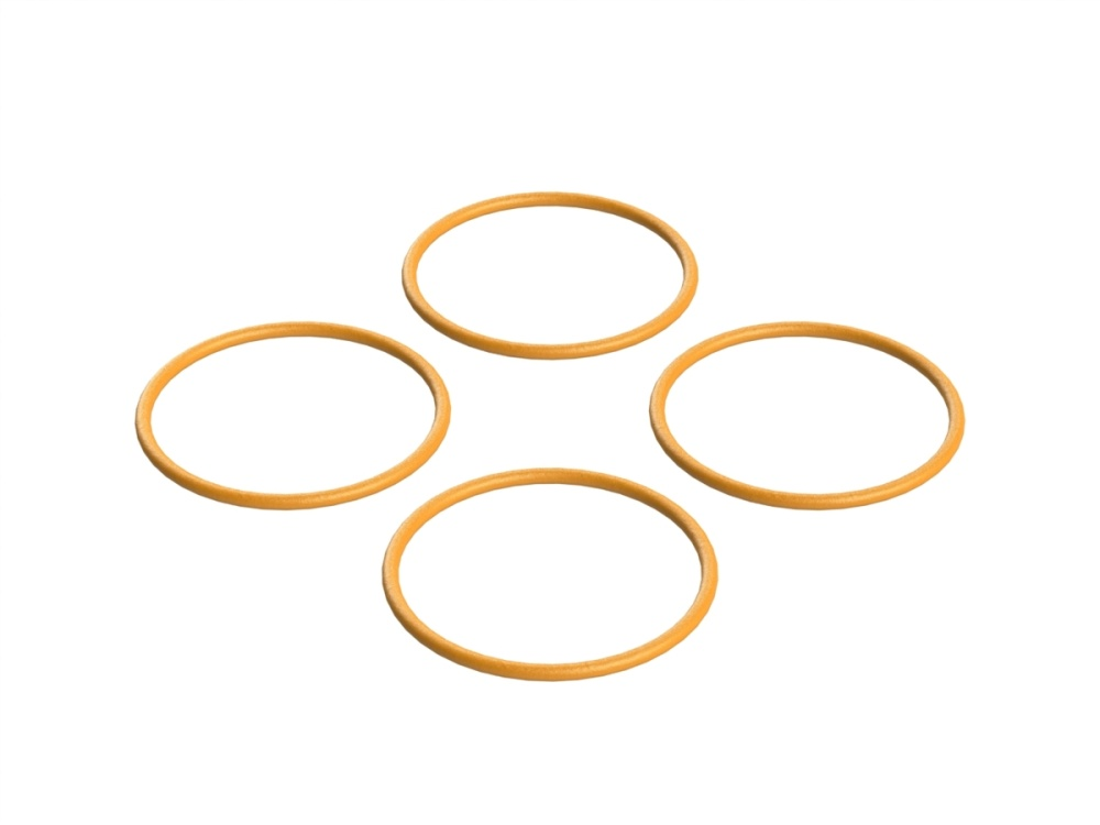 Arrma RC O-Ring 19x1mm  (4)