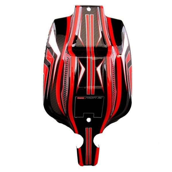 Carrera Profi RC Karosserie für Red Fibre