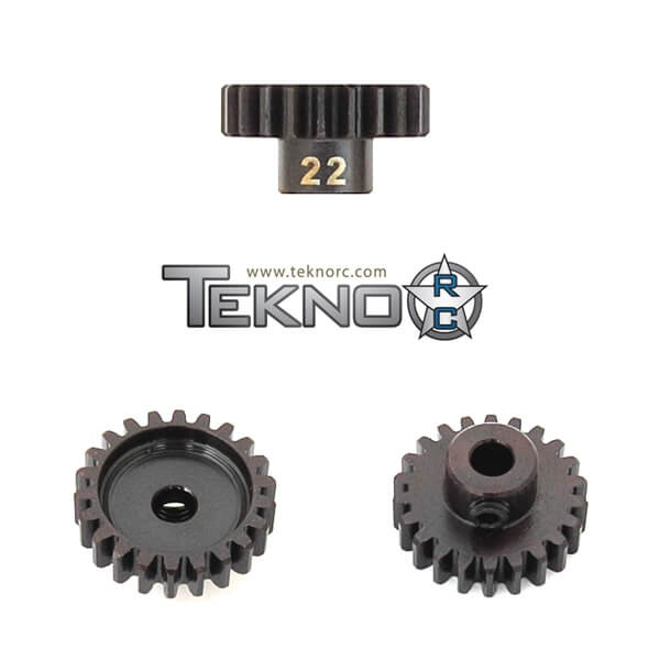 Tekno RC TKR4182 - M5 Pinion Gear