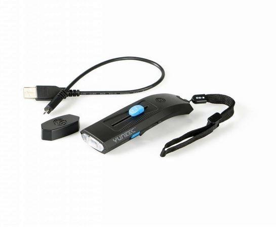 Yuneec E-GO 2 Controller, Royal Wave