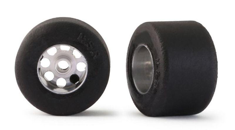 NSR 3/32 Formula trued rear race tire 19,5x13 - 5320 rubber