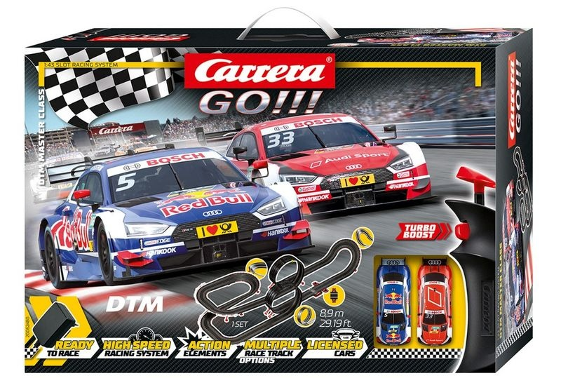 Carrera Go!!! DTM Master Class