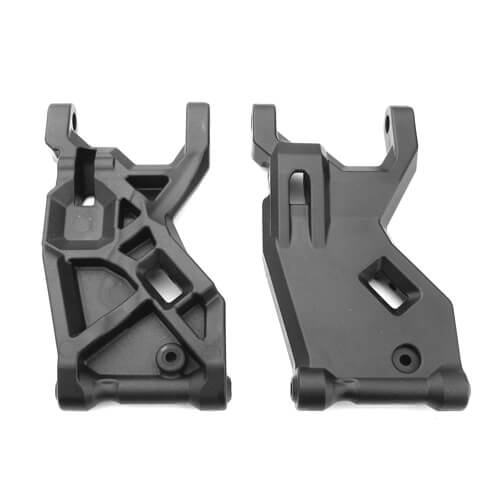Tekno RC TKR5286 - Suspension Arms (front, EB/NB48.3)