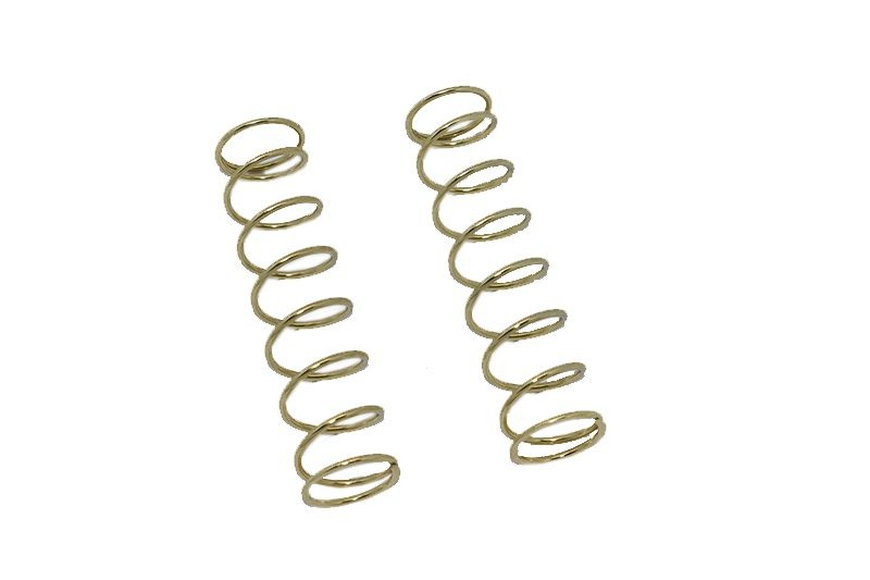 GPM Spare Springs 2.8mm(Coil length)f.Rear Shocks (187mm)