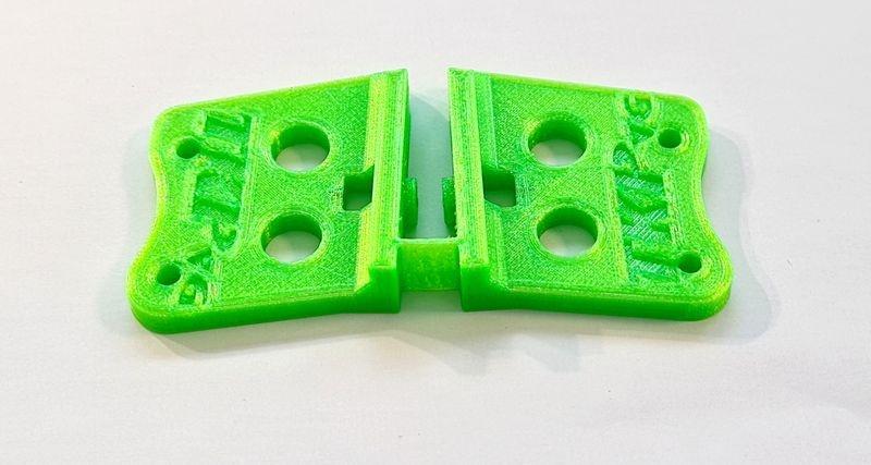 JS-Parts Ultra Flex Flügelhalter für