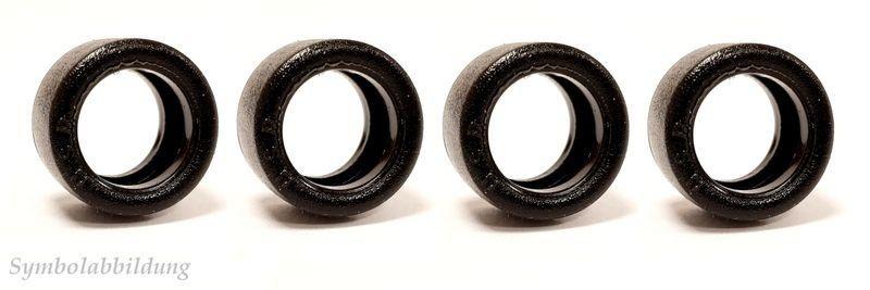 NSR Reifen Slick Rear - 19,5 x 13 - ULTRAGRIP EVO -