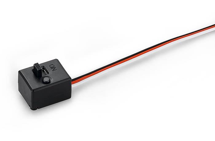 Hobbywing Ersatzschalter f. Ezrun SC8/SC10, 150A und