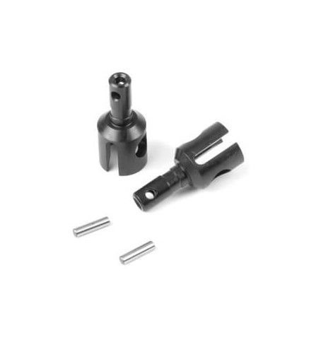 Tekno RC TKR9114 - Differential Outdrives