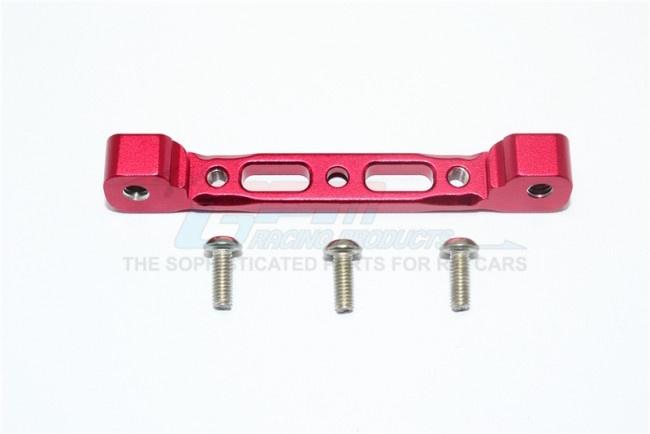 GPM aluminium rear arm bulk for front upper arms - 4PC Set