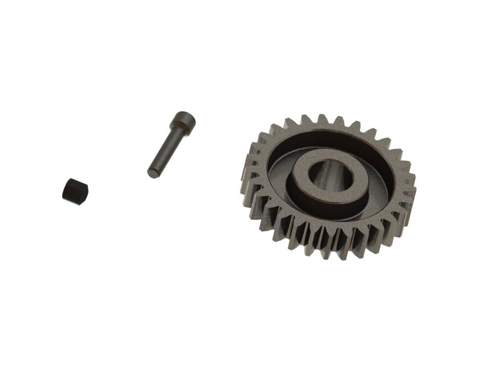 Arrma 29T MOD1 Spool Gear (8mm Bore) (ARA310950)