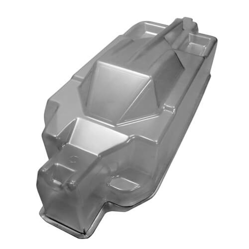 Tekno RC TKR8245 - Body (.040 lexan, EB48/48.3/48.4, SL, w/