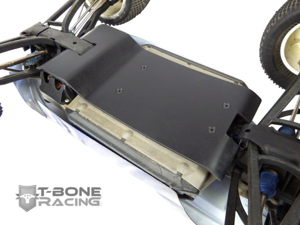 T-Bone Racing Chassis Skid - Traxxas 1/10 E-Revo