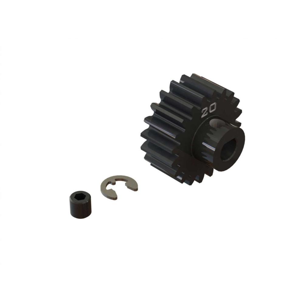 Arrma 20T HD Mod1 Pinion Gear (ARA310967)