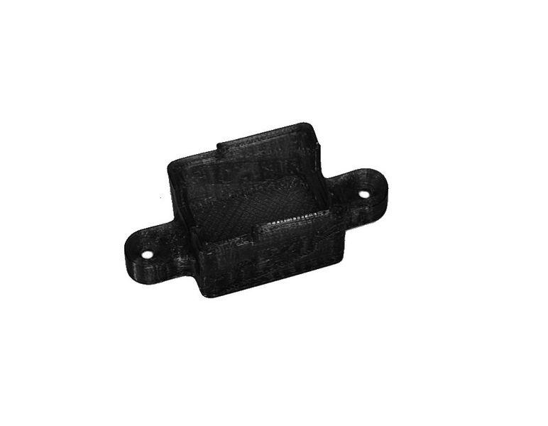 JS-Parts Schalterhalter ultraflex schwarz