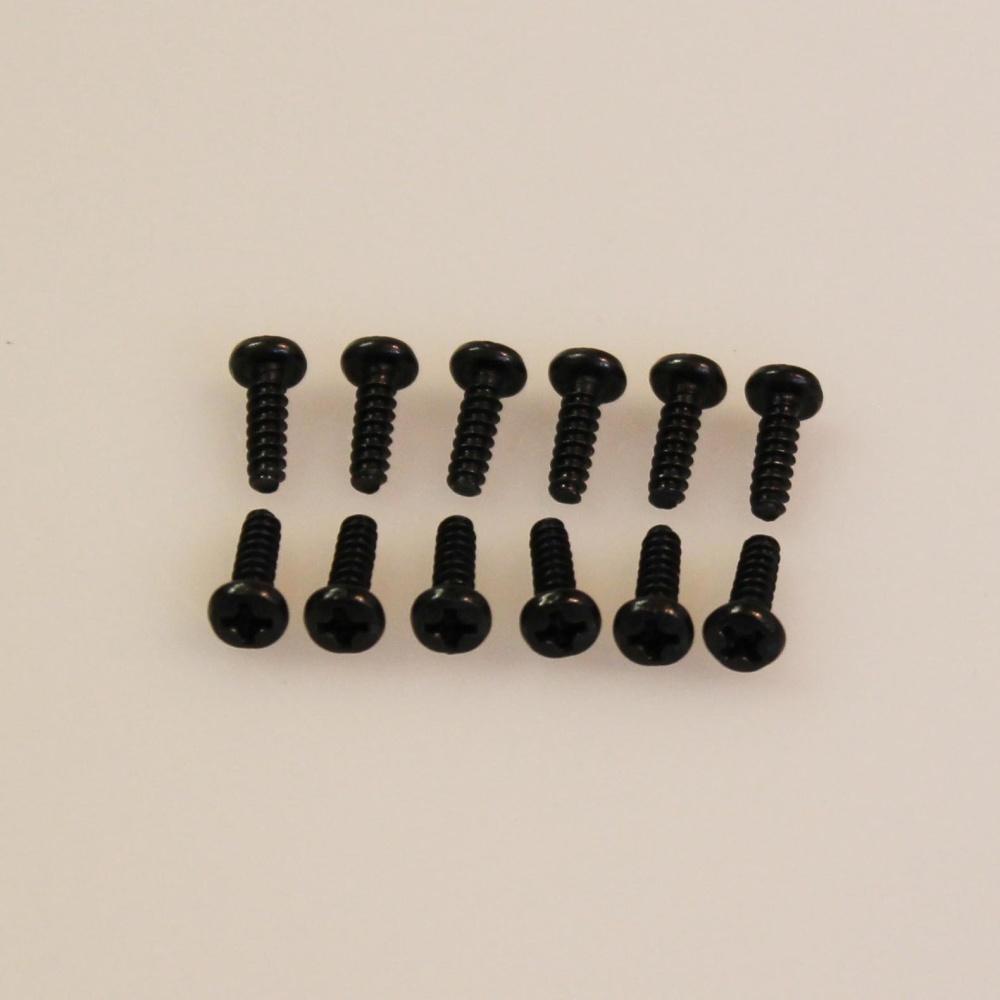 DF-Models Schrauben 3x16mm (12)