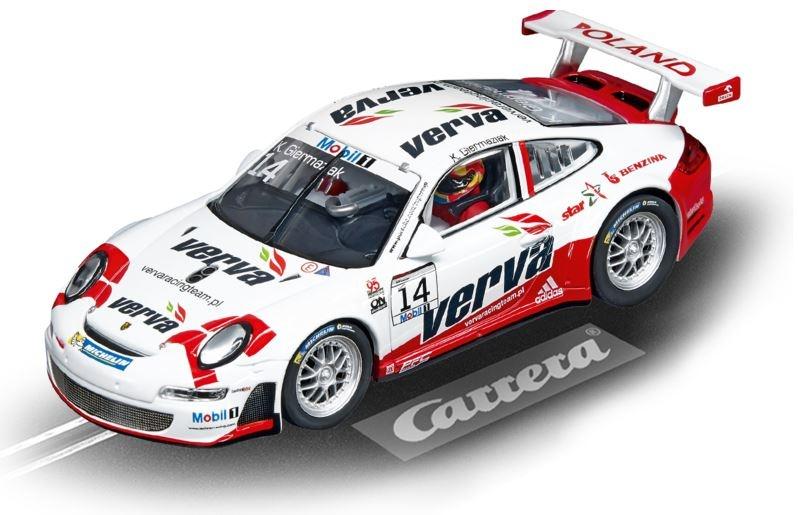 Auslauf - Carrera Digital 132 Porsche GT3 RSR