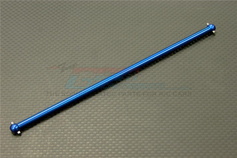 GPM alloy main shaft - 1 PC for Tamiya TT-01