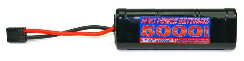 HRC Racing Akku - 7 Zellen - HRC Power Batteries - NiMH