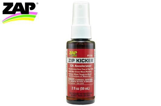 Zap - ZIP Kicker - Spray - 59ml