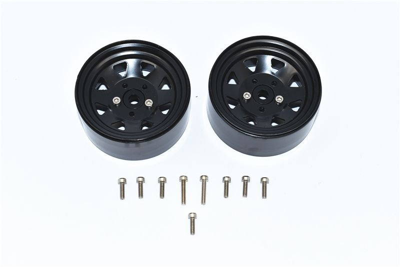 GPM Aluminum Wheel 1.9 for Crawlers