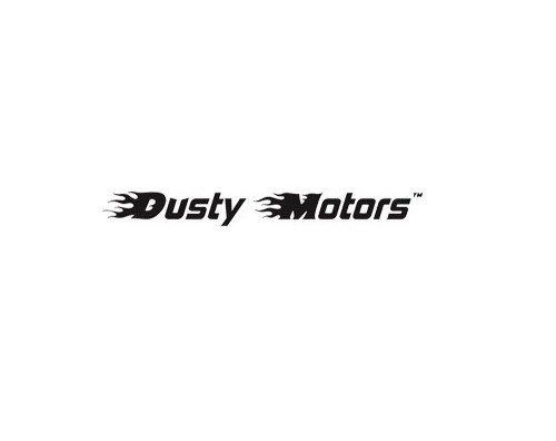 Dusty Motors shock absorber cover for 1:16 to 1:8 scale