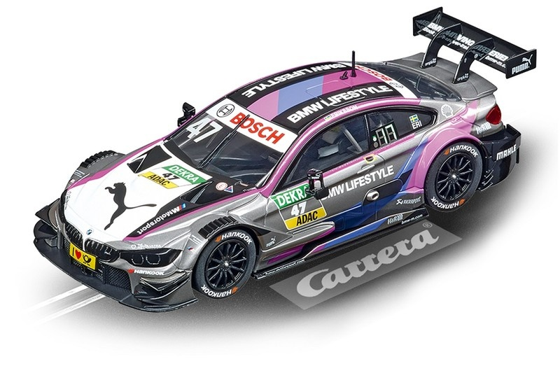 Carrera Digital 132 BMW M4 DTM J.ERIKSSON, NO.47