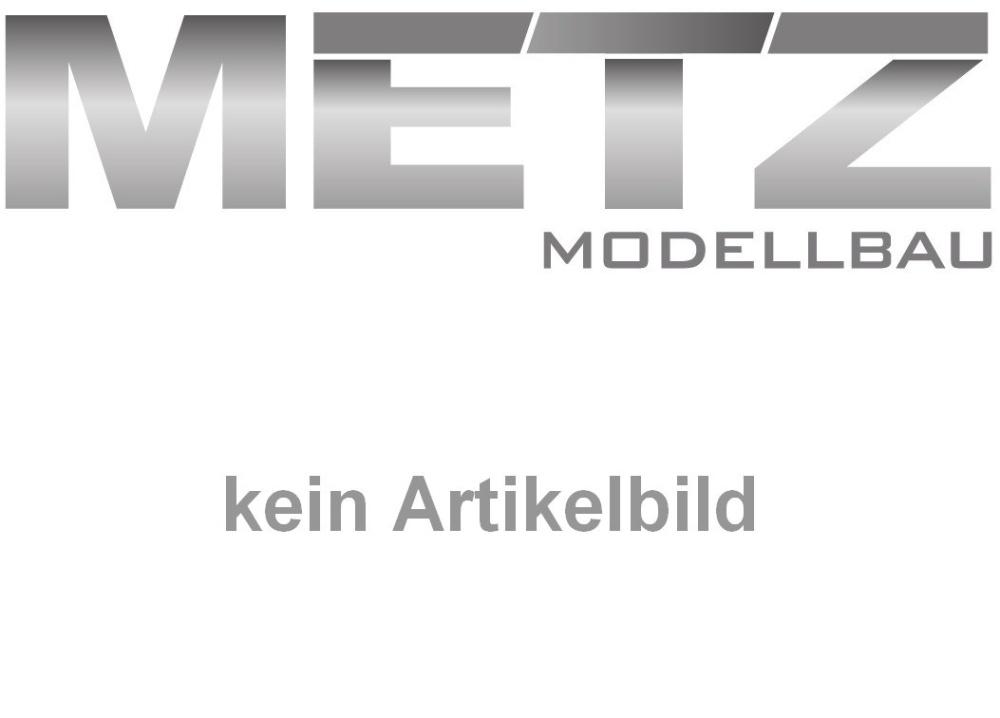LRP M3x12mm Kreuzschlitz Senkkopfschneidschraube (10Stk)