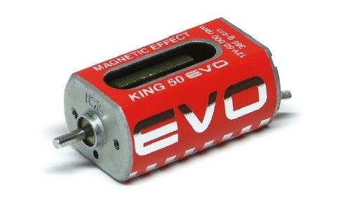 NSR KING 50K EVO Magnetic 50000 rpm 365g.cm @ 12V