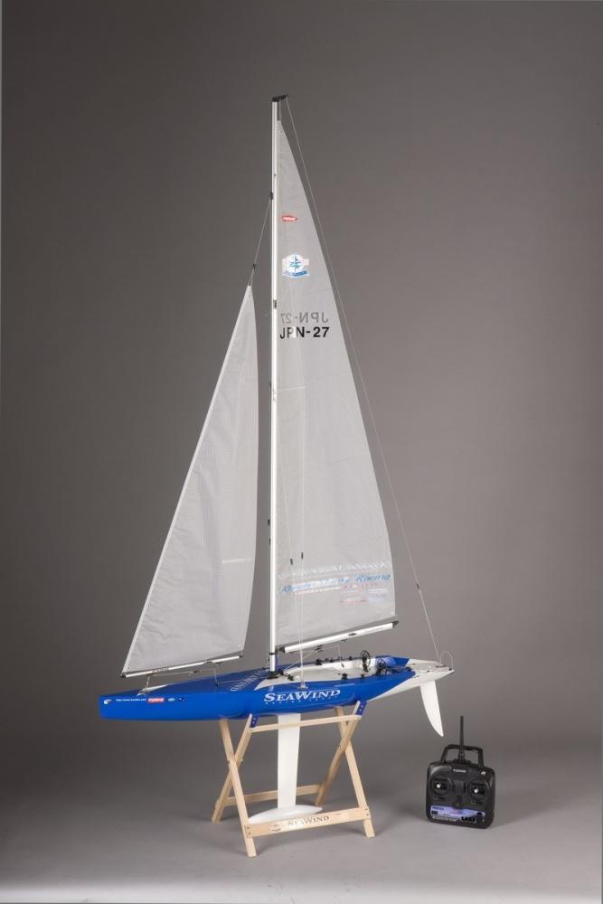 Kyosho Seawind Readyset (KT431S) 2.4GHz