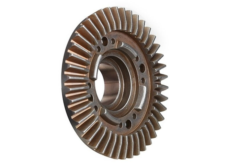 Traxxas Ring gear, differential, 35-tooth (heavy duty)