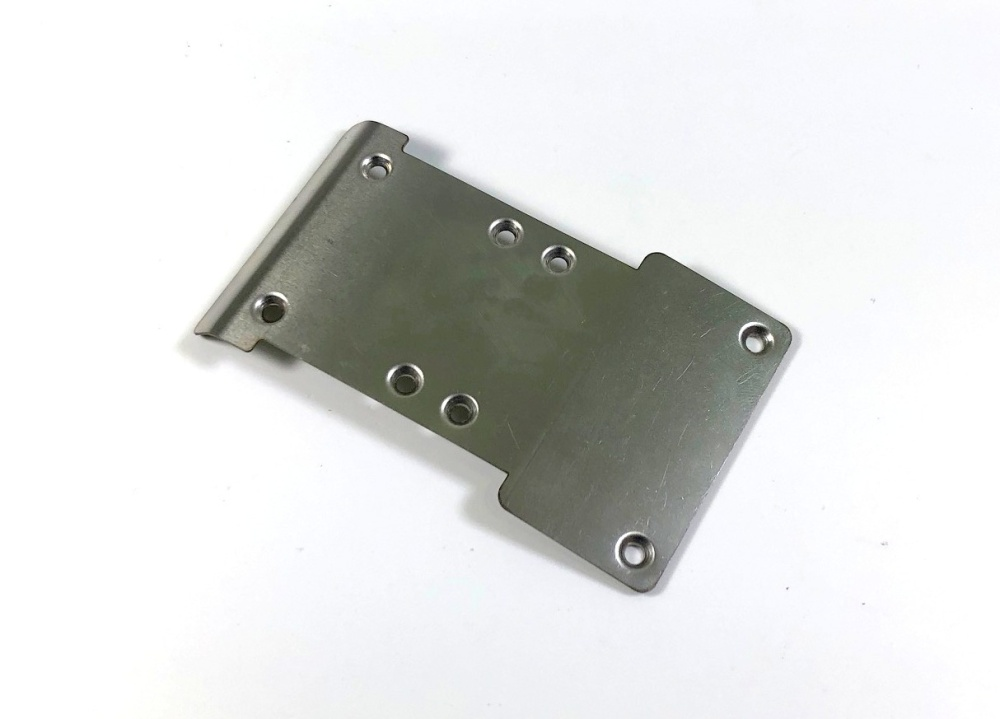 Absima Alu Schutzplatte für Buggy AB 2.4/3.4