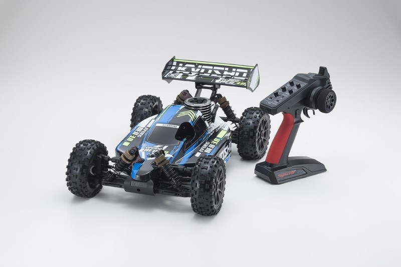 Auslauf - Kyosho Inferno NEO 3.0 4WD Buggy Readyset T1