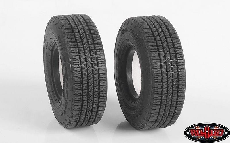 RC4WD Falken Wildpeak H/T 1.9 Tires RC4WD, 2 Stück