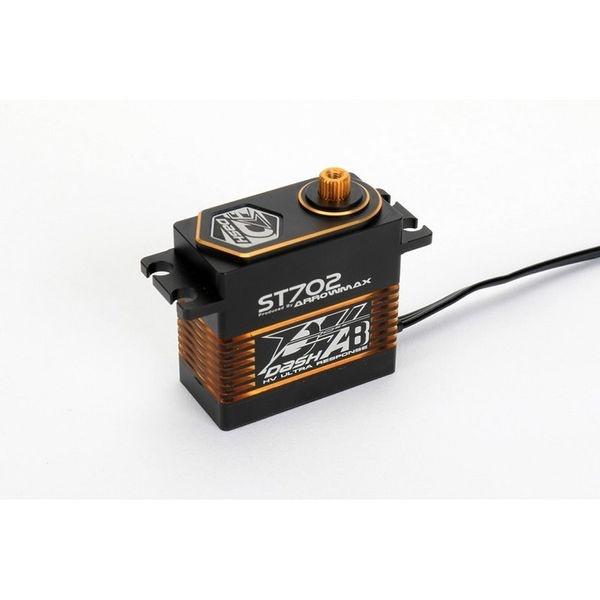 Dash ST702 Super Torque High Voltage Servo A8