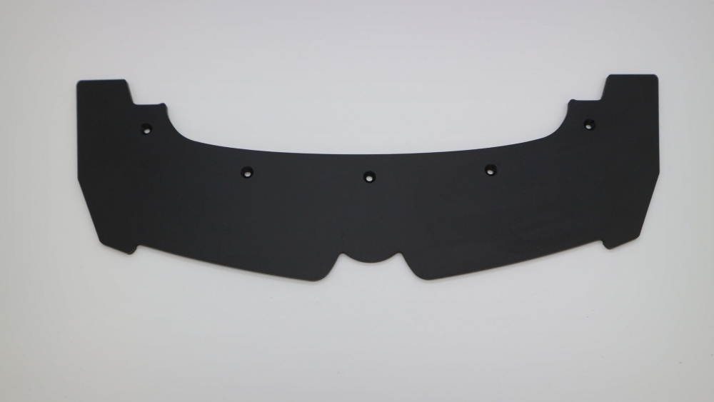 POS RC Racing Parts Limitless Front Splitter