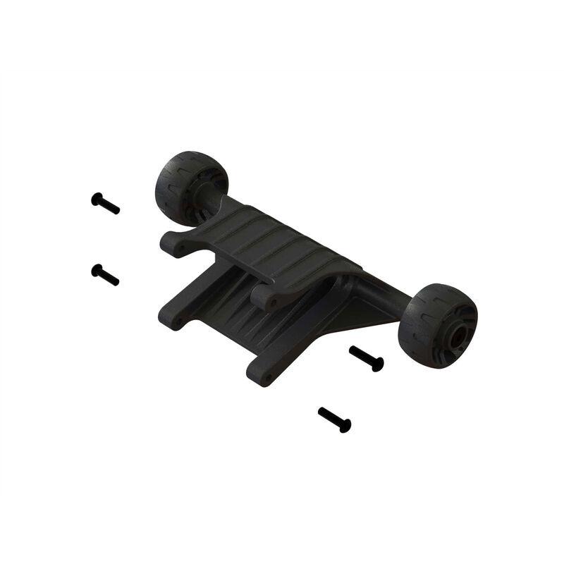 Arrma Wheelie Bar Set (ARA320613)