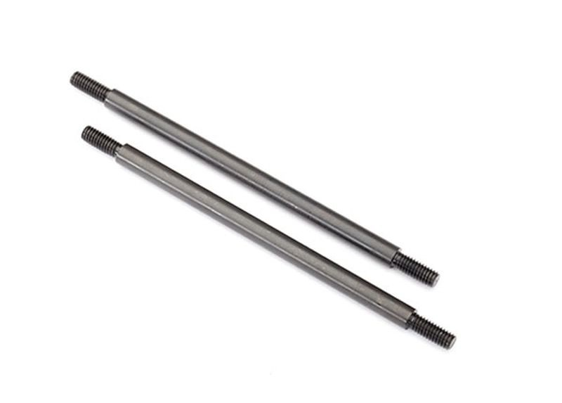 Traxxas Suspension-Links hinten unten 5X95mm (2) (Stahl)