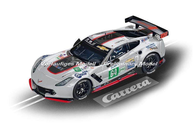 Carrera Evolution Chevrolet Corvette C7.R No.64