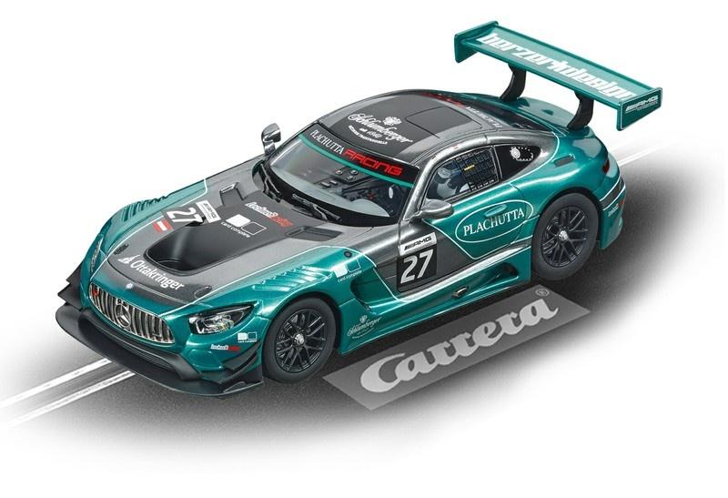 Carrera Digital 132 Mercedes-AMG GT3 Lechner Racing, No.27