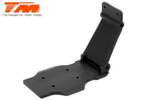 Team Magic Spare Part - E5 - Wheelie Lower Mount