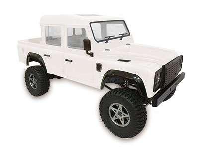 Amewi Scale No2 1:10 4WD D110 AMXROCK Scale Crawler Pickup