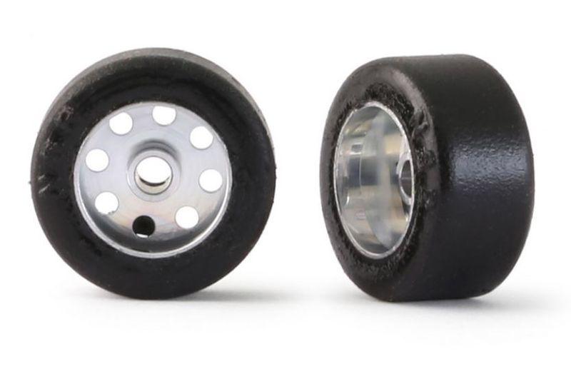 NSR 3/32 Formula trued front race tire 16x8 - 5290 rubber