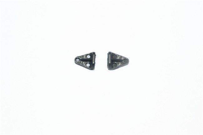 GPM scale accessories: hood hinges for TRX-4 Defender - 2PC