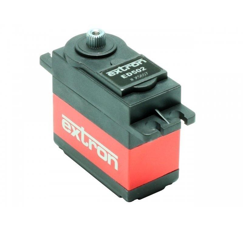 Pichler X5607 Extron ED502 Digital Servo